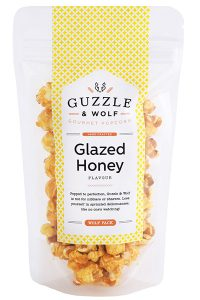 Glazed Honey Gourmet Popcorn