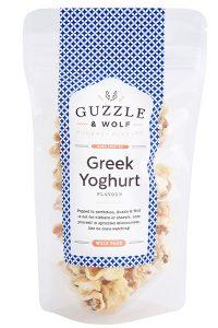 Greek Yoghurt Gourmet Popcorn