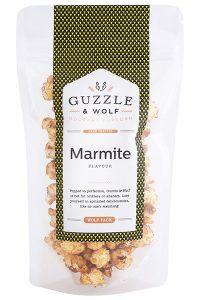 Marmite Gourmet Popcorn